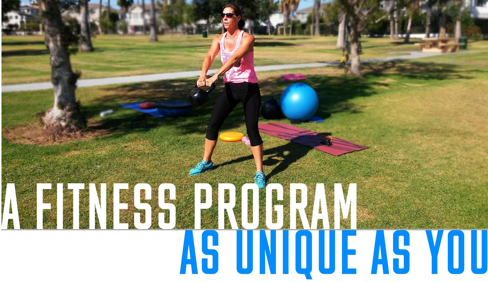 Long Beach Personal Trainer