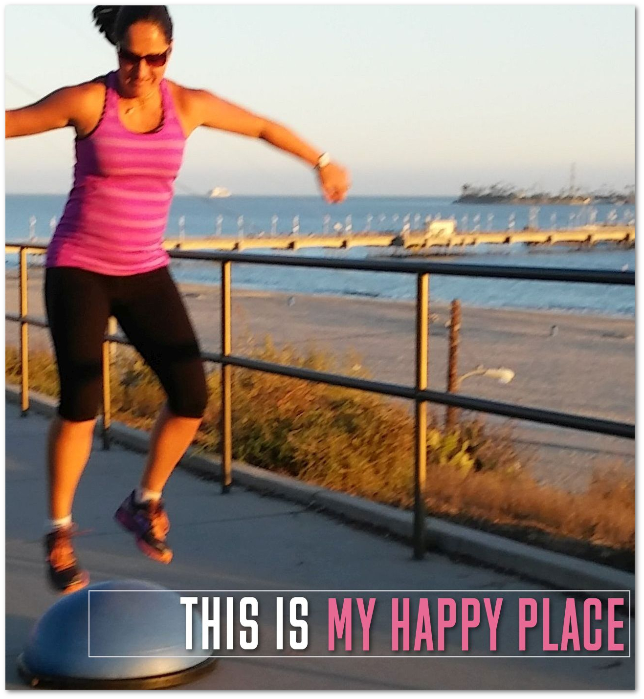 Personal Training in Long Beach CA