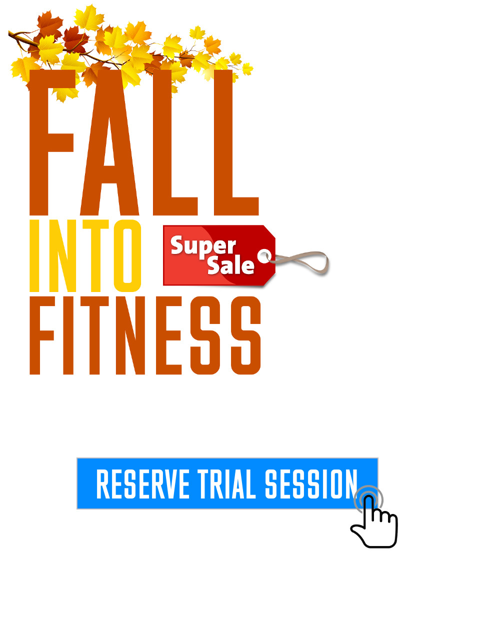 Personal Trainer Long Beach Fall Sale