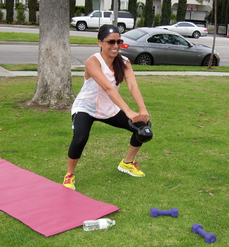Level 9 Long Beach Personal Training