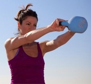 Personal Training Program - Jane