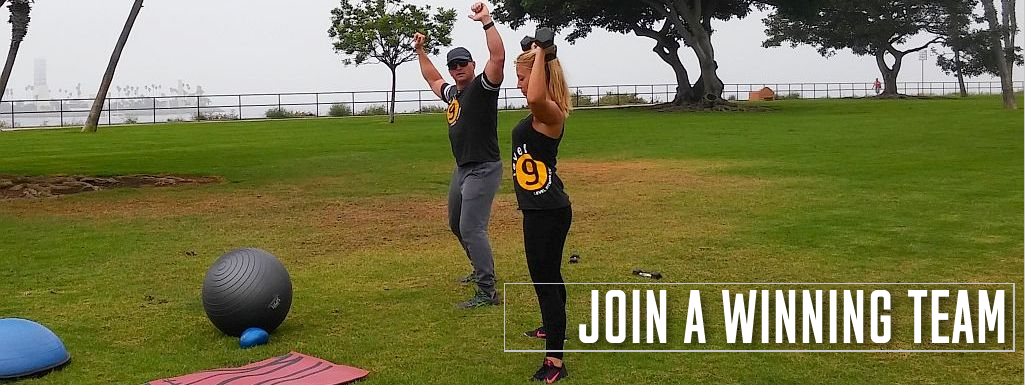 Free Personal Trainer