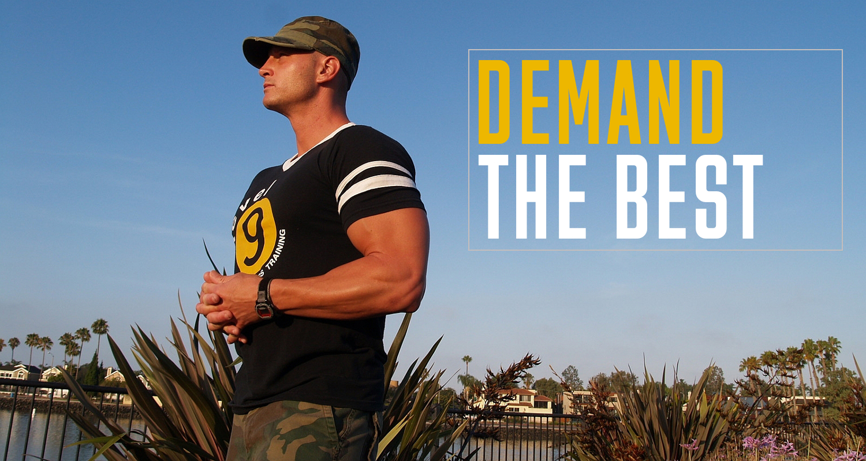 Best Personal Trainer Long Beach CA