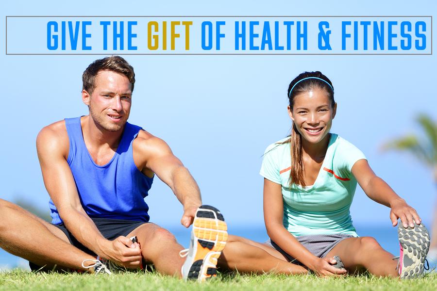 Personal Training Gift Packs - Long Beach CA