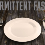 Intermittent Fasting Weight Loss Health Detoxification