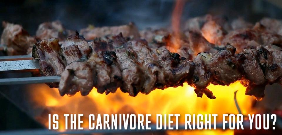 Carnivore Diet