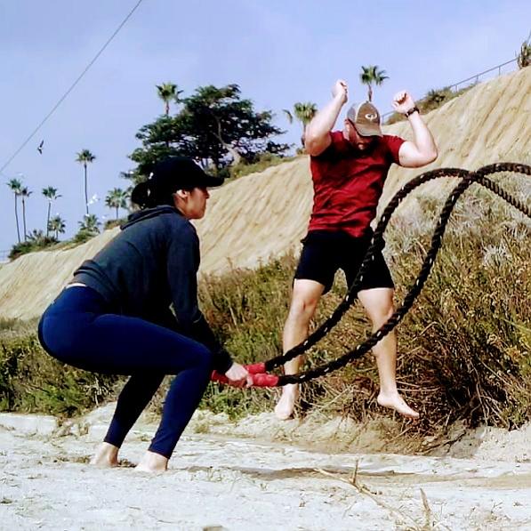 Personal Training Long Beach CA