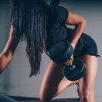 Weight Lifting Methods