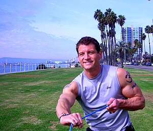 Personal Training Long Beach - JM