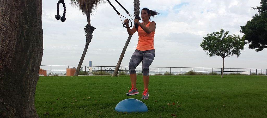 Personal Trainer Long Beach CA