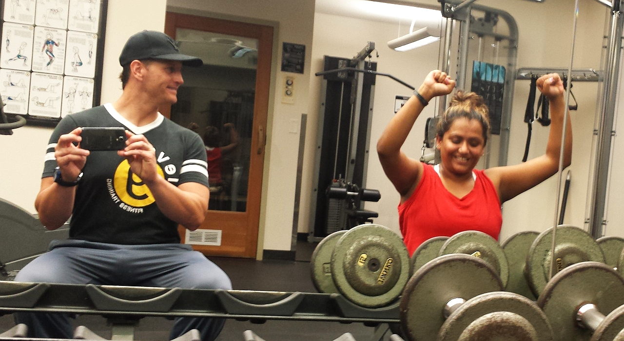 Long Beach In-Home Personal Training