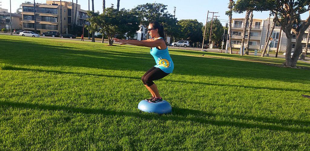 Personal Trainer Long Beach CA 90803