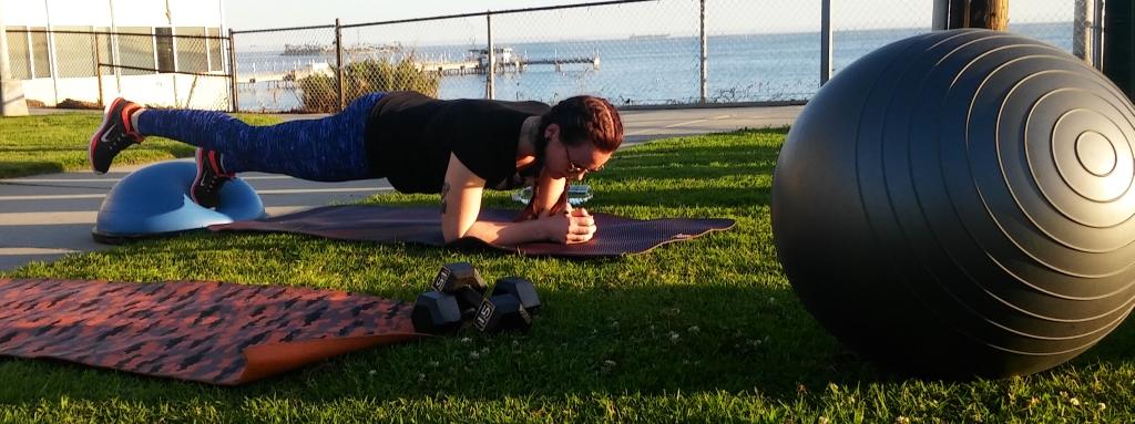 Personal Training Programs - Long Beach CA
