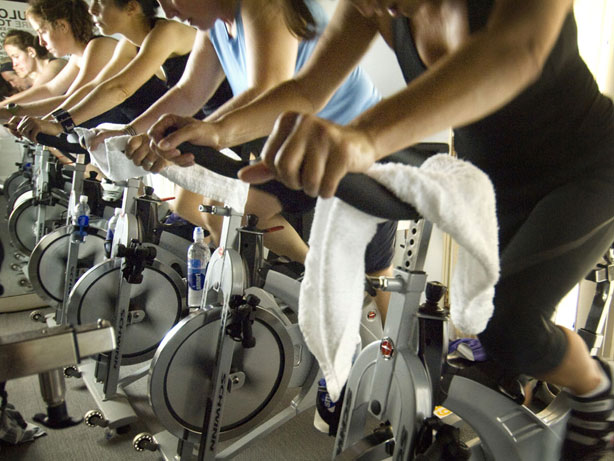 Long Beach Spin Classes