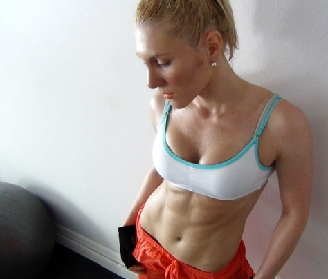 6 Pack Abs - Develop Perfect 6 Pack Abs