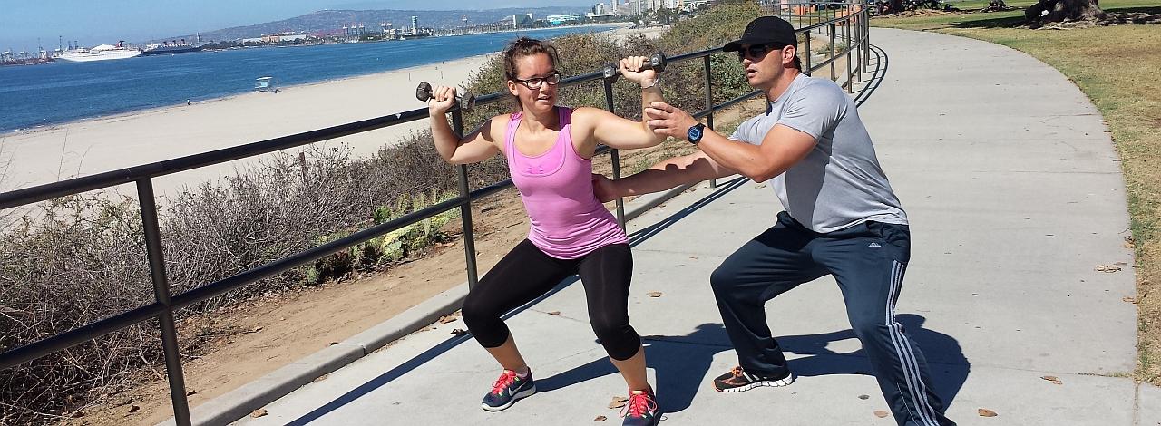 Long Beach Personal Training - Level 9