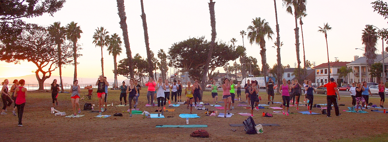 Long Beach CA Boot Camps