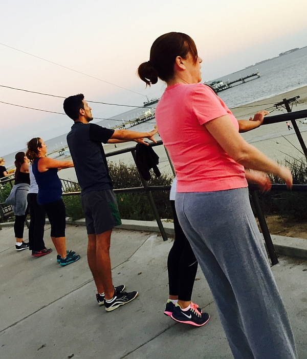 Why Join Bootcamp - Boot Camp Long Beach CA