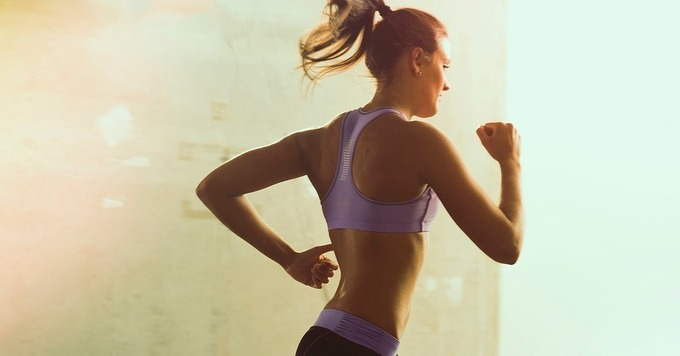 HIIT Workout - High Intensity Interval Training