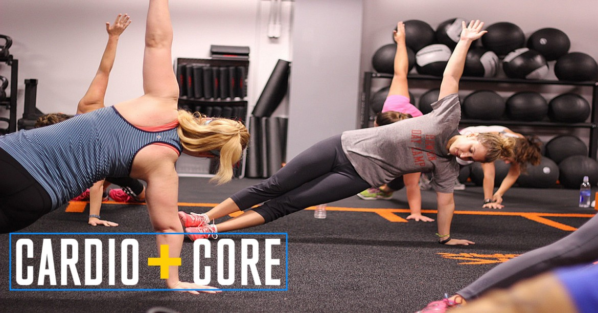 Core Classes Long Beach CA