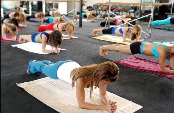 Core Exercises