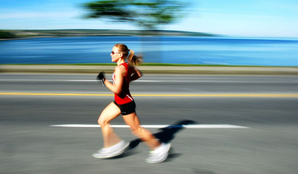 Top 5 Running Myths