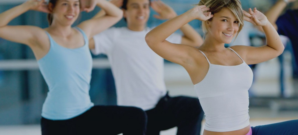 Olympix Fitness Long Beach CA