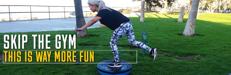 Personal Trainer Long Beach CA 2017