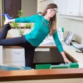 Reduce Soreness at Work