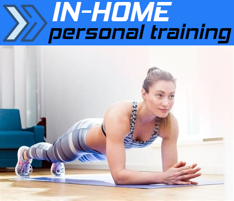 In-Home Personal Training Long Beach CA