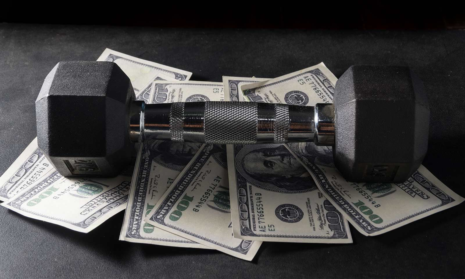 Personal Trainer Cost